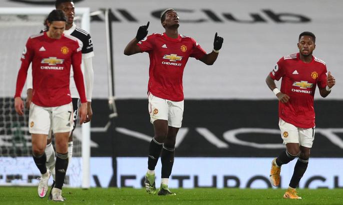 Фулхэм - Манчестер Юнайтед 1:2. Подопечные Сульшера волевой победой возвращают лидерство - изображение 3