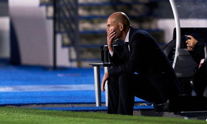 Дебют – хуже не придумаешь. Алькойяно - Реал 2:1. Обзор матча и видео голов