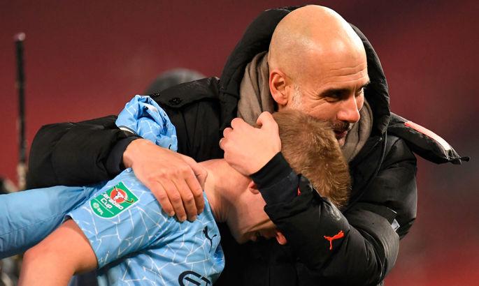 Гвардиола – о победе над Астон Виллой: Манчестер Сити обыграл топ-команду