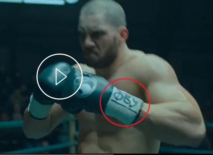 Бренд Федерации бокса Украины засветился в фильме Сталлоне - изображение 1