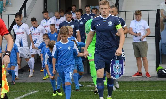 Нурієв: Не подобаються висловлювання про гравців, які їдуть грати на Росію