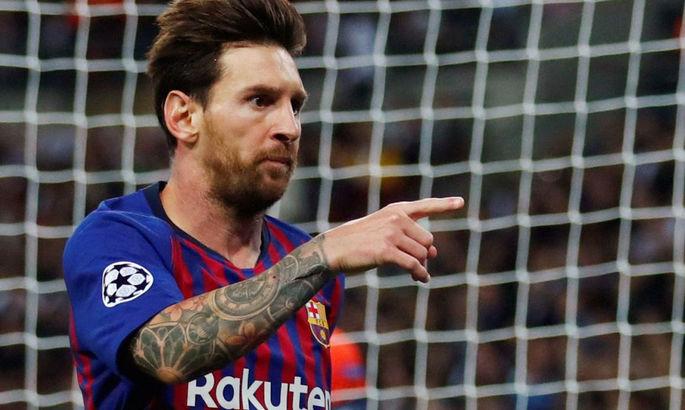 Кандидат в президенты Барселоны: Месси? Даже лучший футболист в истории не важнее клуба