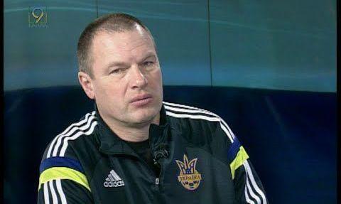 Асистент Альтмана у збірній Молдови очолить команду Другої ліги