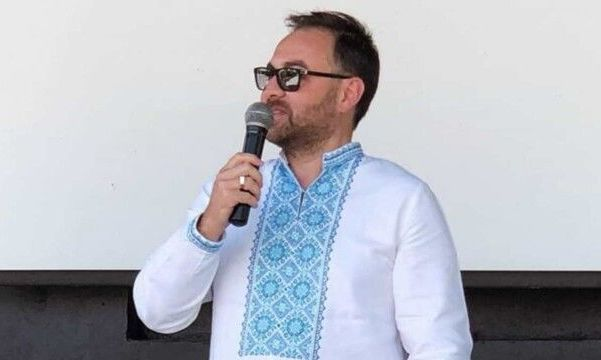 Консул Украины в Анталии посетил спарринг Шахтера