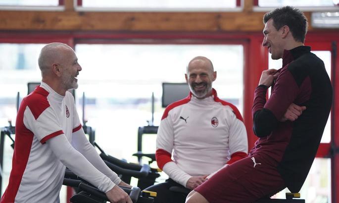 Златан-2021. Станет ли Марио Манджукич решающим январским ударом Милана? - изображение 3