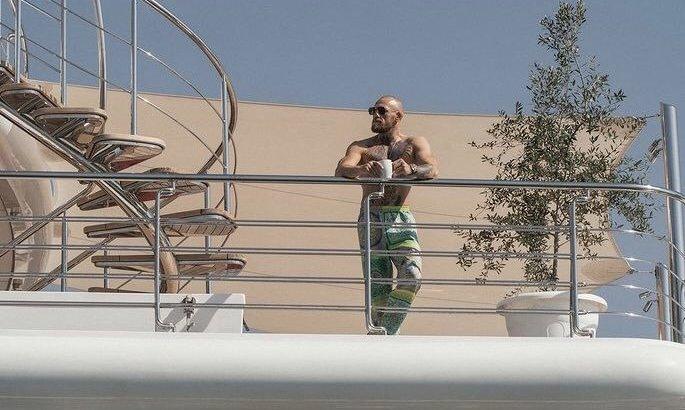 Макгрегор - Порье: когда и где смотреть онлайн супербой UFC