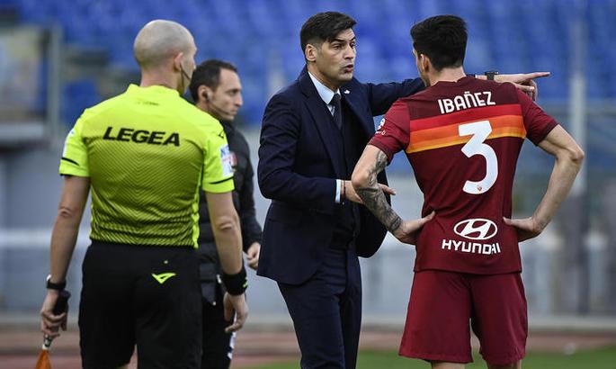 Серия А. Гол на 92-ой минуте спасает Фонсеку от увольнения?