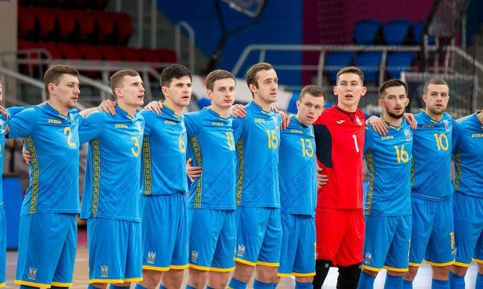Дания запретила своей сборной ехать в Украину. Матч 27-го января отменен