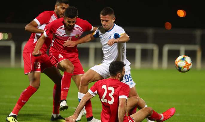 Шахтёр и Динамо завершили первые сборы. Таблица спаррингов клубов УПЛ