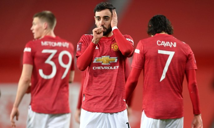Манчестер Юнайтед - Ліверпуль 3:2. Огляд матчу і відео голів