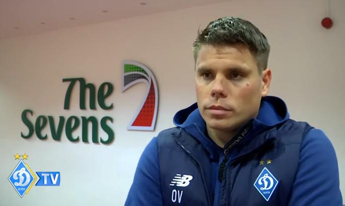 Огнен Вукоевич оценил действия Шапаренко, Ваната и Миколенко в матче со сборной Иордании