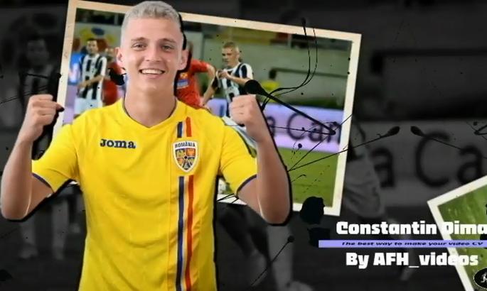 Десна просматривает 21-летнего защитника из Румынии