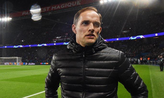 Официально: Томас Тухель - новый тренер Челси