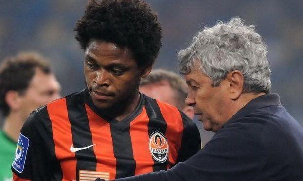 Цыганык: Луис Адриано предлагал свои услуги Луческу в Динамо