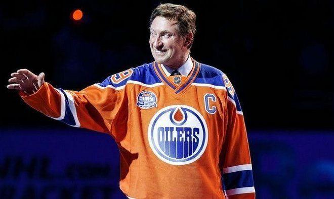 Лучший во все времена. Легенде НХЛ Гретцки исполнилось 60 лет