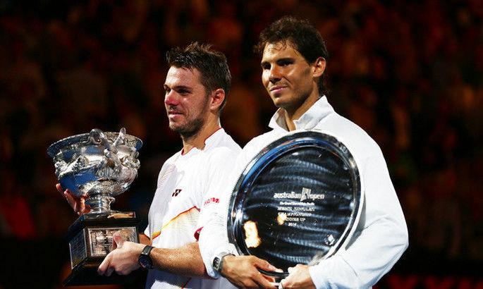 7 років тому світ тенісу отримав нового чемпіона Шолома. ВІДЕО
