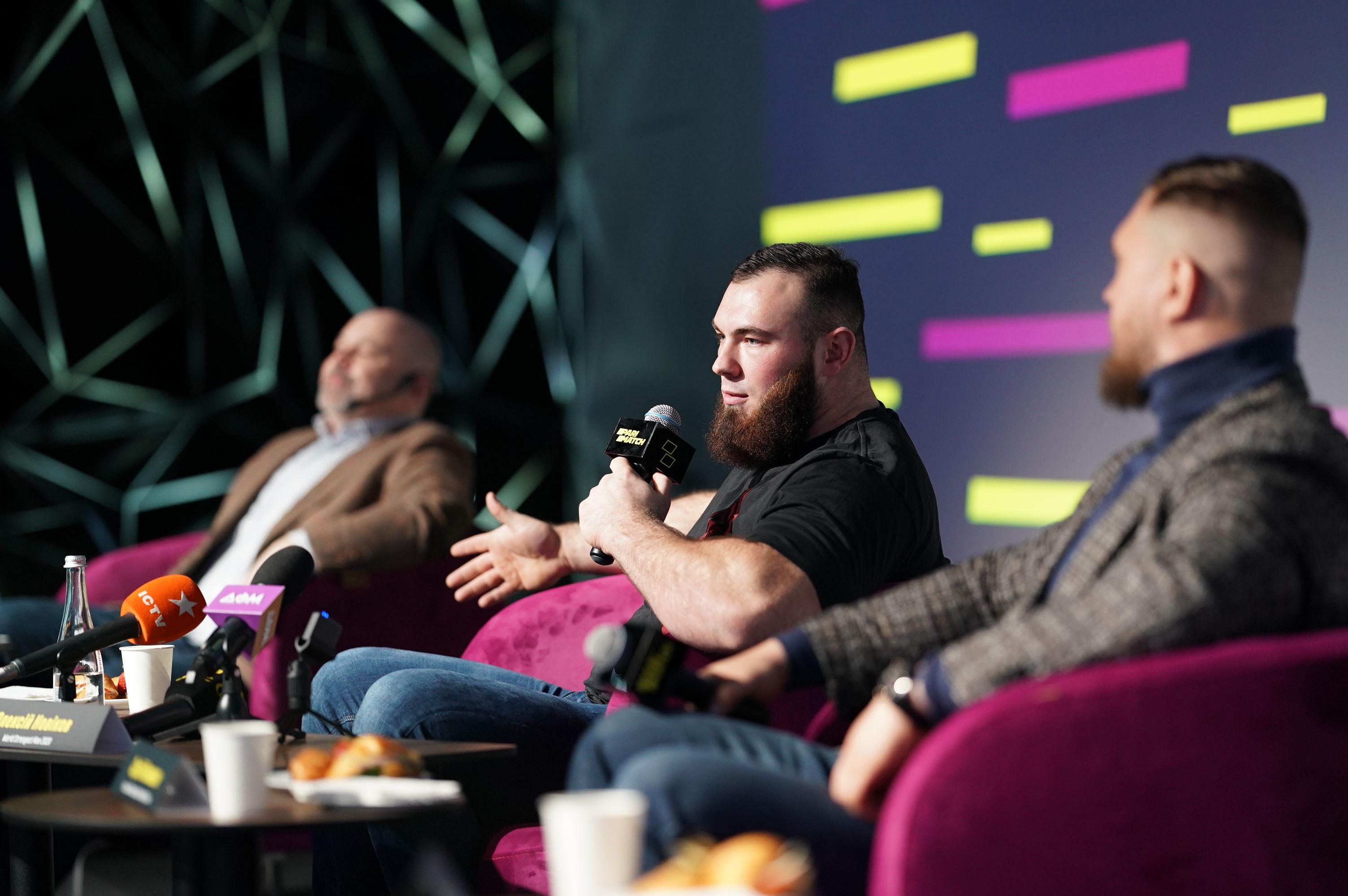 Самый сильный человек планеты Алексей Новиков рассказал о завтраках перед рекордами - изображение 1