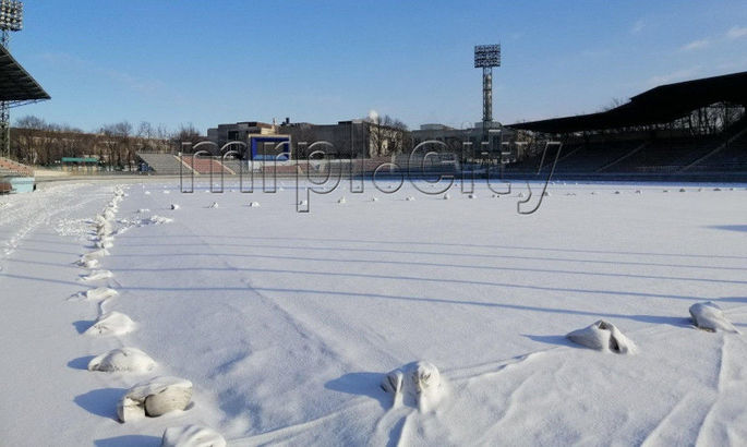 С Олимпийским не договорились. Мариуполь два ближайших домашних матча проведет в Запорожье