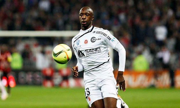 Французский футболист приговорен к трем годам тюремного заключения