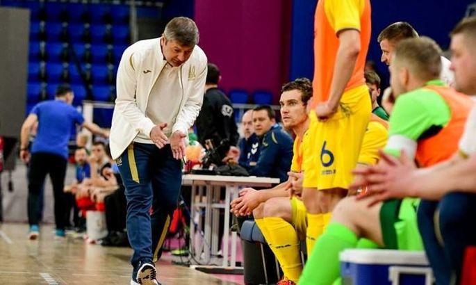 УЕФА не хочет засчитывать Дании поражение за неявку и просит Украину провести матч