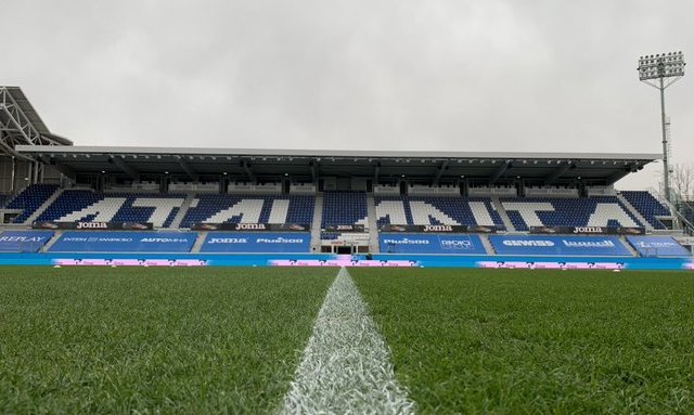 Аталанта - Лацио: смотреть онлайн, видеотрансляция матча кубка Италии
