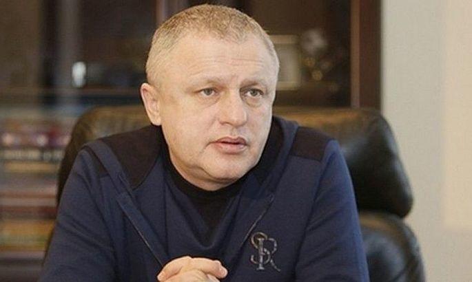 Игорь Суркис - о легионерах, про которых вспоминает только добрыми словами