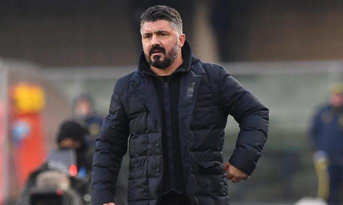 Милан - Наполи. Анонс и прогноз матча Серии А