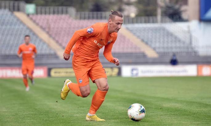 Алексей Кащук рассказал, чем футболисты занимаются в свободное время от тренировок на сборах