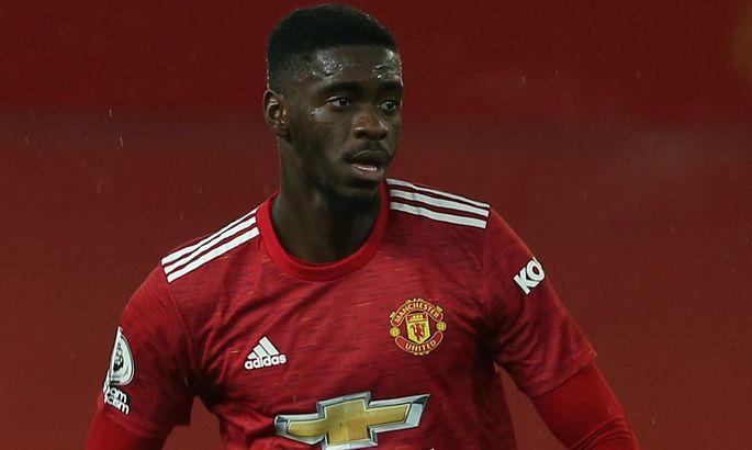 Игроки Манчестер Юнайтед подверглись расистским оскорблениям после поражения от аутсайдера
