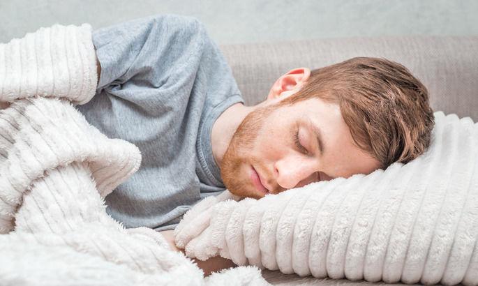 Правила здорового сна и полноценного отдыха