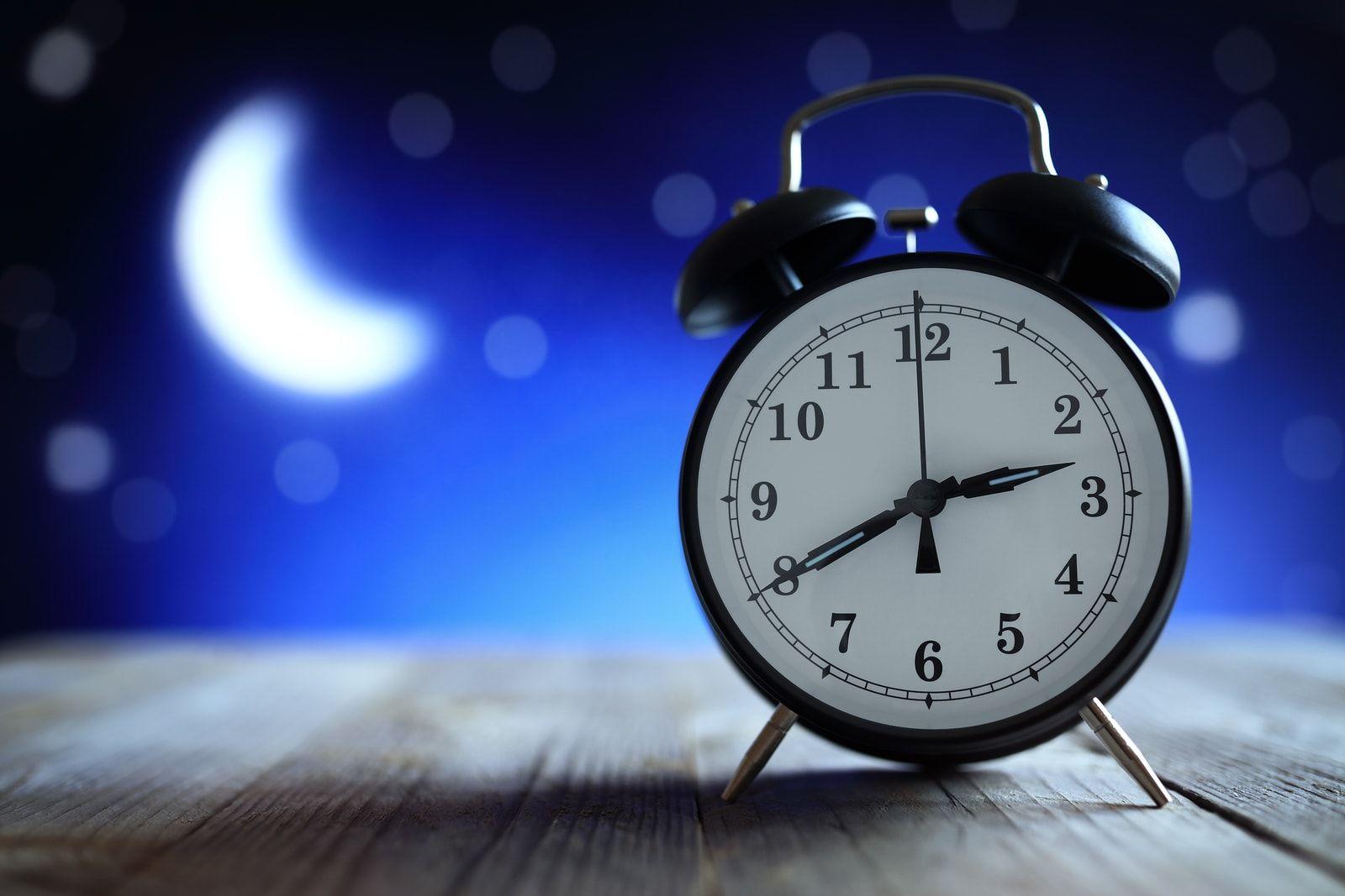 Правила здорового сна и полноценного отдыха - изображение 1