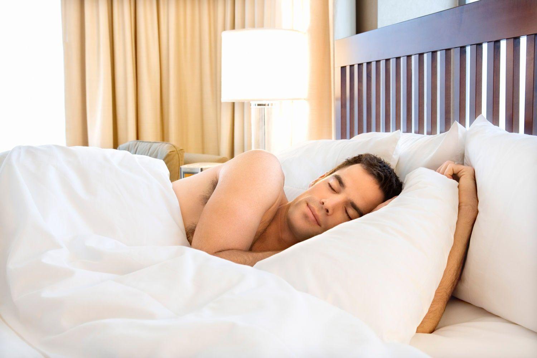 Правила здорового сна и полноценного отдыха - изображение 4