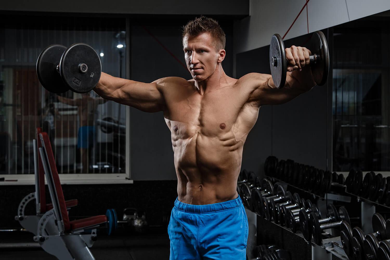 Тренировка плеч: упражнения и программа - изображение 4