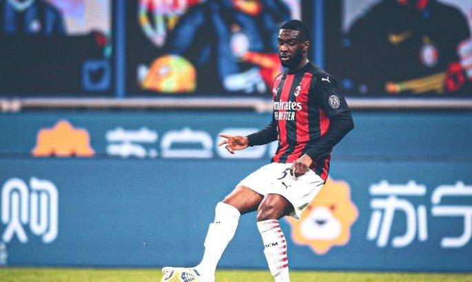 Франко Барези: Милан сделает всё возможное, чтобы выкупить Томори