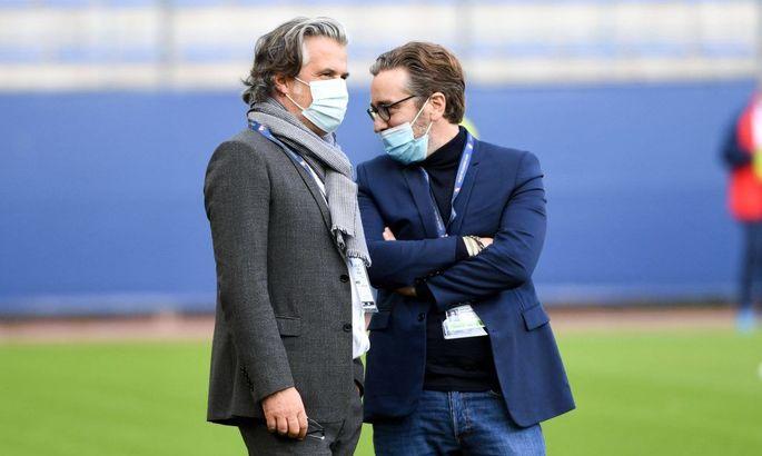Французский кризис: клубы Лиги 1 потеряют 1,3 млрд евро по итогам сезона