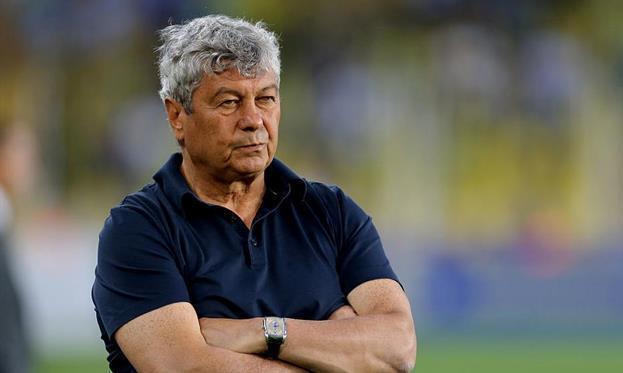 Луческу назвал свою главную задачу в Динамо