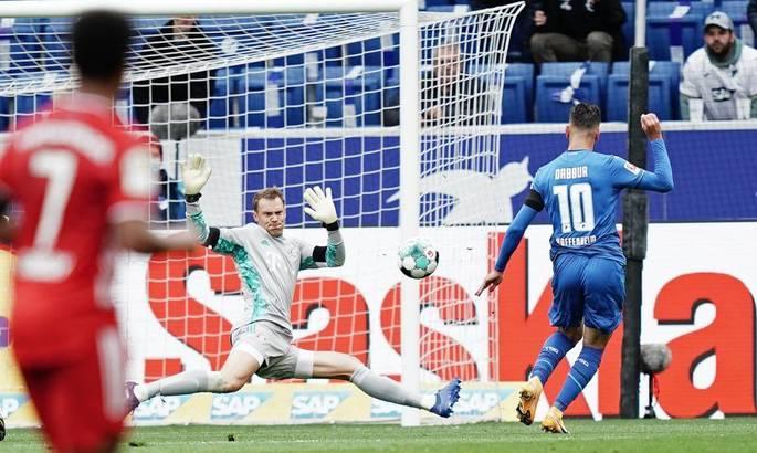 Бавария - Хоффенхайм. Прогноз на матч Бундеслиги