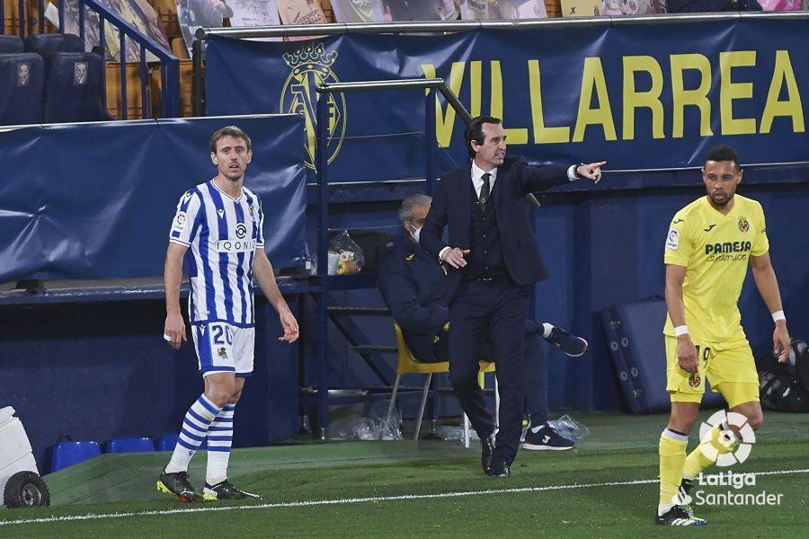 Примера. 21-й тур. Валенсия одолела Эльче, отведя тренера из-под удара, Вильярреал и Сосьедад расписали ничью - изображение 2