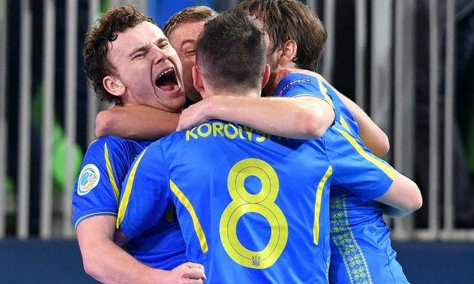 Албания - Украина. Смотреть видео онлайн трансляцию отбора на Евро-2022