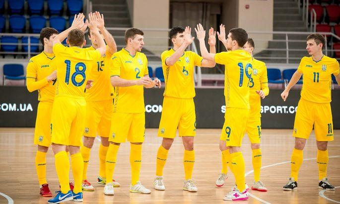 Албания - Украина 3:10. Первая победа в отборе к Евро