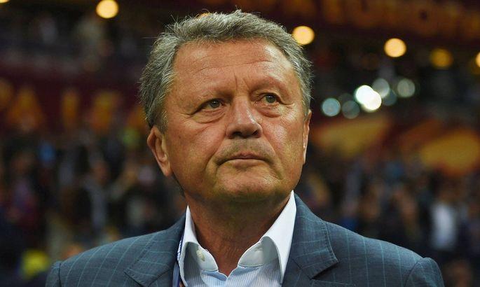 Маркевич о жеребьевке ЛЕ: Будем надеяться, что хотя бы одна украинская команда пройдет дальше