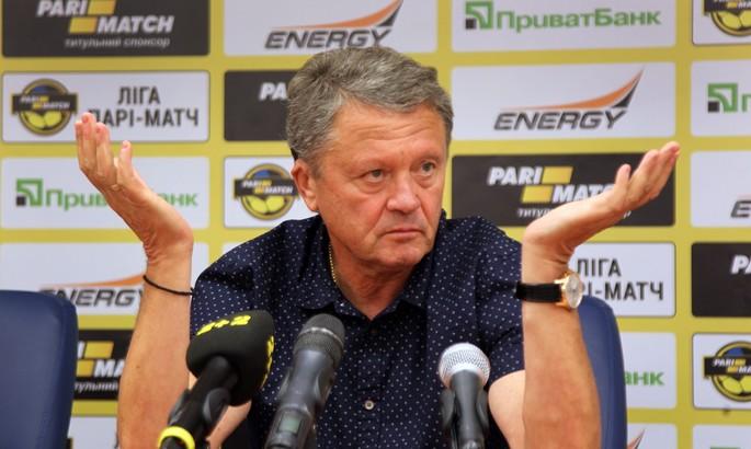 Маркевич: Такого преимущества Динамо перед Шахтером никто не ожидал