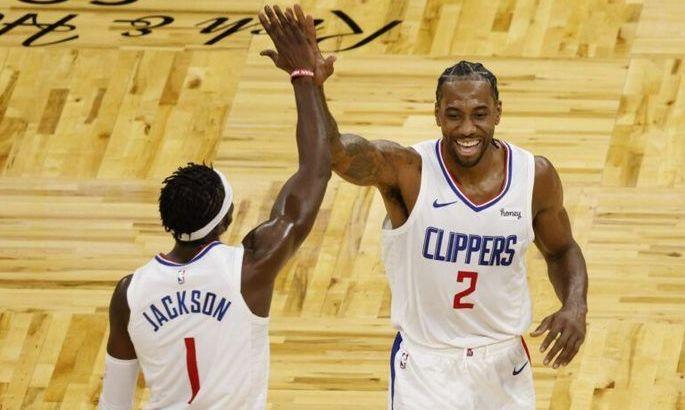 Power Ranking НБА: Кліпперс обійшли Лейкерс, клуби українців пасуть задніх