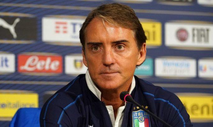 Відбір на ЧС-2022. Один арбітр та одна гарна комбінація приносять перемогу Італії, лише 1:0 Швейцарії