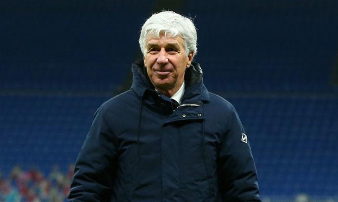Гасперини: Мы не думаем о победе в чемпионате Италии