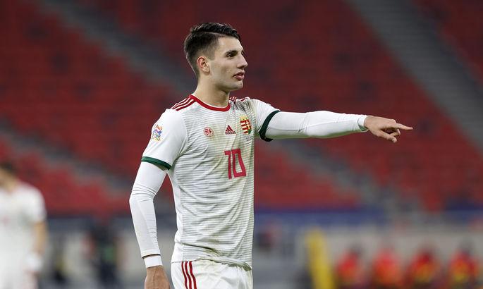 Один из лидеров сборной Венгрии пропустит Евро-2020