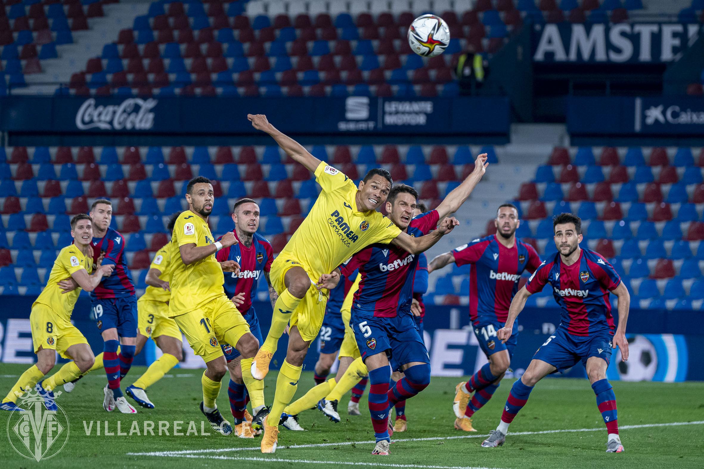 Футбол. кубок испании онлайн валенсия- леванте