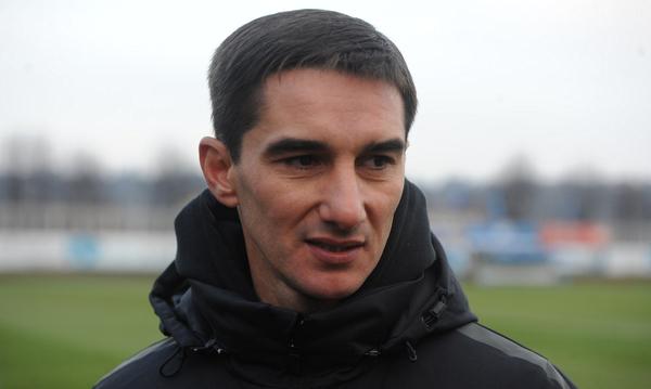Валерий Кривенцов: Каждую игру рассматриваем, как подготовку к Чемпионату