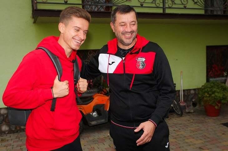 Старт Футболиста-2, играющий президент в Виннице и борьба за жизнь Буковины - что принес январь клубам ПФЛ - изображение 1