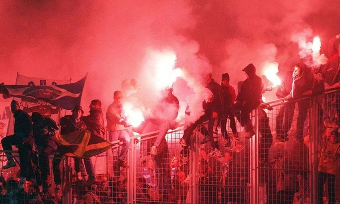 Марсель в хаосе: побед нет, фанаты разгромили базу, Виллаш-Боаш сбежал